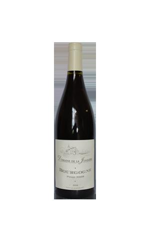 Manoir de la Juviniere Bourgogne Pinot Noir