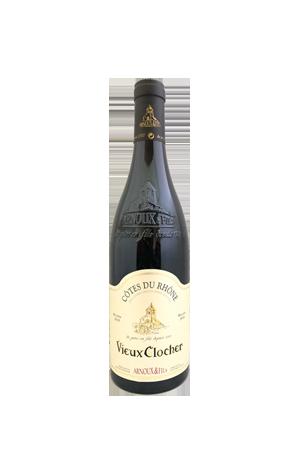 Côtes du Rhône Rouge Vieux Clocher