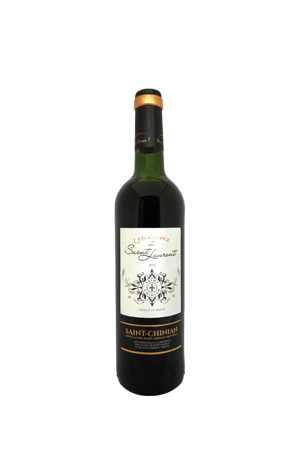 L'Excellence de Saint-Laurent AOC, Saint Chinian Red