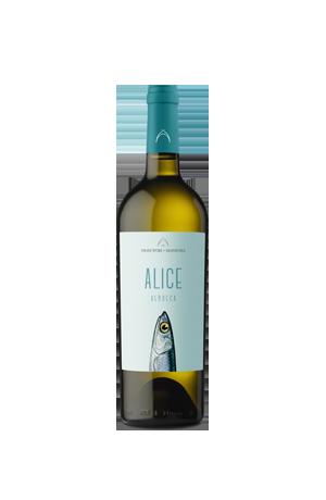 Alice Salento IGT Verdeca