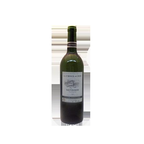 La Croix du Pin, Sauvignon Blanc