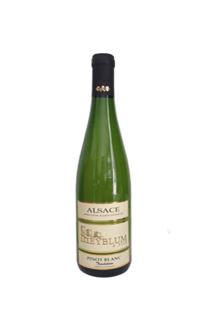 Alsace Pinot Blanc Tradition AOP, Meyblum & Fils