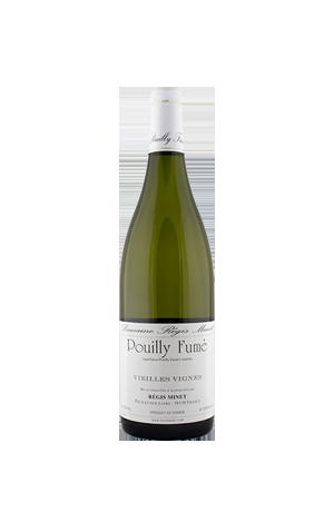 Pouilly Fumé, Vieilles Vignes