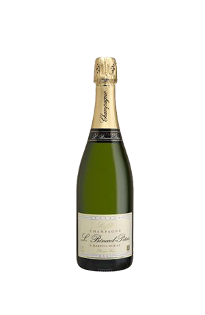 Champagne Bénard-Pitois Carte Blanche Premier Cru