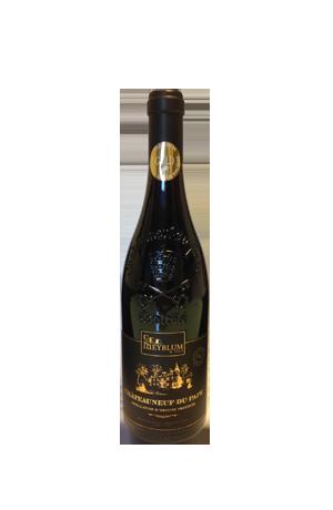 Châteauneuf - du - Pape Tradition AOP, Meyblum & Fils