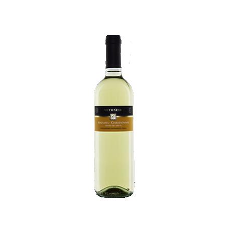 Ortonese Malvasia - Chardonnay Terre di Chieti IGT