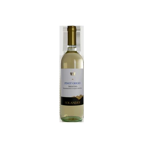Solander Pinot Grigio Trentino DOC