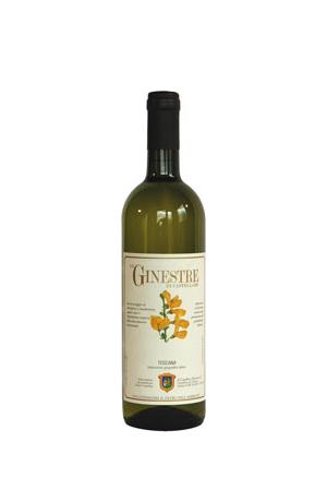 Le Ginestre di Castellina Chardonnay