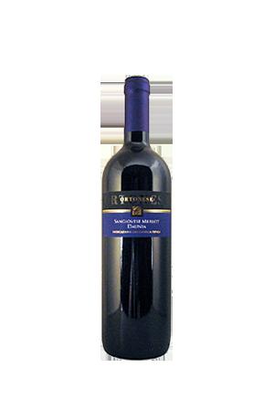 Ortonese Sangiovese Merlot Puglia IGT