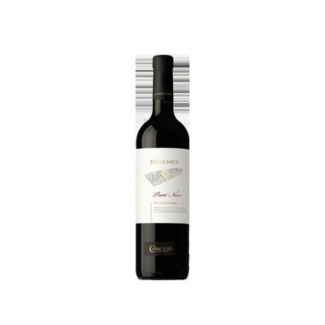 """Pinot Nero Trentino DOC """"Mokner"""""""