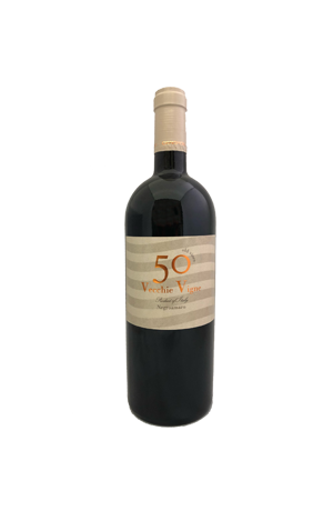 Cinquantanni 50 Vecchie Vigne, Negroamaro