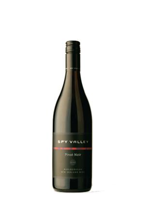Spy Valley Pinot Noir