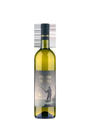 Fischertröpfli Cuvée de Blancs 2015