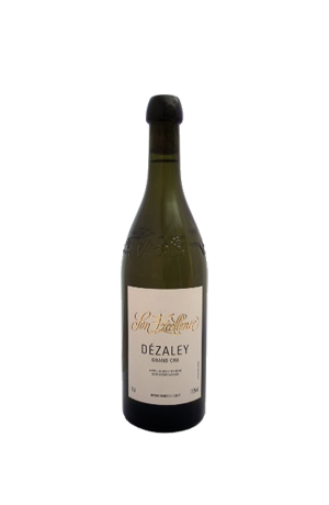 Dezaley 'Son Excellence' Grand Cru  AOC 2018
