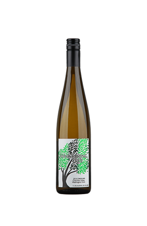 Whispering Tree Riesling  2015