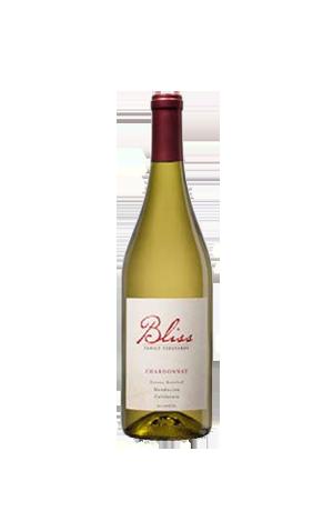 Bliss Chardonnay  2017