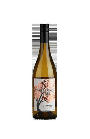Whispering Tree Chardonnay  2015