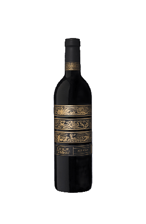 Games of Thrones Red Wine Blend 2017